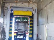 China Bus Wash Equipment factory