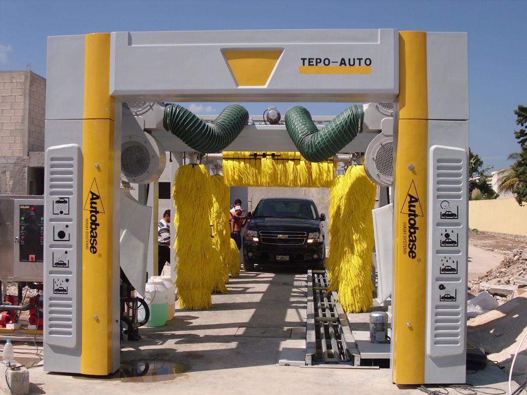 Pdq car wash equipment solutioingenieria Choice Image