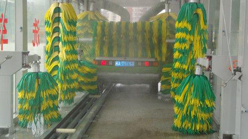 Superior auto car wash systems tunnel tepo-auto, vacuum for