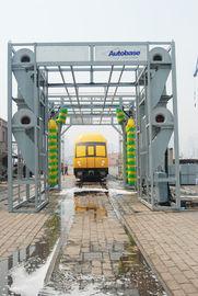 Automatic Train washer AUTOBASE- T10