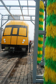 Automatic train&subway washing machine AUTOBASET8