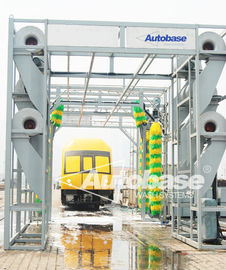 Train wash equipment AUTOBASE