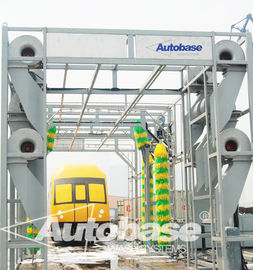 China train wash system AUTOBASE