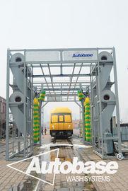 Train wash equipment AUTOBASE- T10