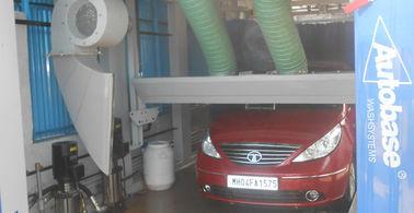 TEPO-AUTO opens the India market , Customer Case