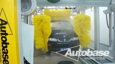 TEPO-AUTO tunnel car wash equipment pneumatic control system,