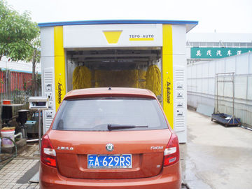 Autobase in Yunnan automotive group