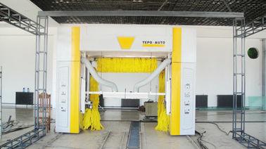 TEPO-AUTO car wash machine in Turban