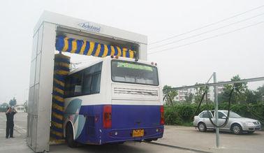 Bus wash machine TT-420
