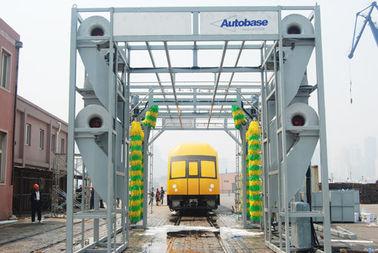 Train washing system AUTOBASE T6
